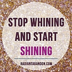 whine-shine